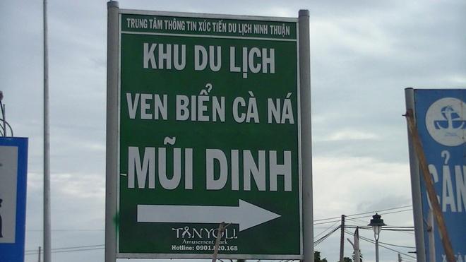 Mui Dinh - diem kham pha cho cac phuot thu hinh anh 1