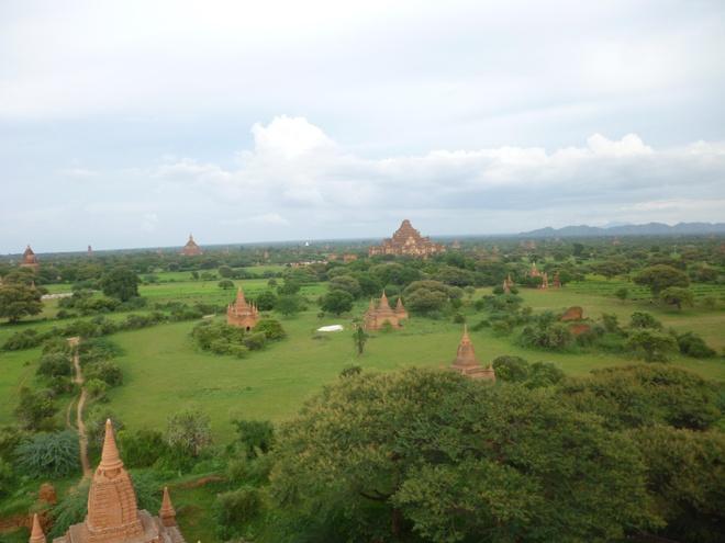Myanmar - vung dat cua su binh yen hinh anh 1