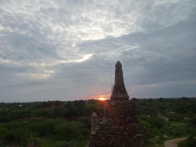 Myanmar - vung dat cua su binh yen hinh anh 2