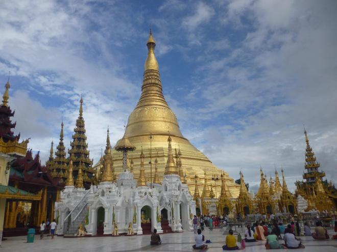 Myanmar - vung dat cua su binh yen hinh anh 5