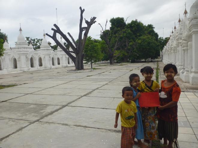Myanmar - vung dat cua su binh yen hinh anh 7