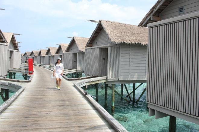 Maldives hut tu dan phuot den khach hang sang hinh anh 12