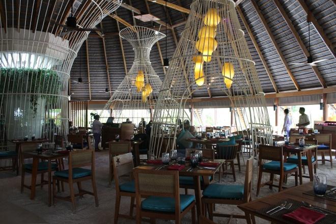 Maldives hut tu dan phuot den khach hang sang hinh anh 13