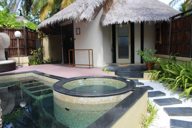 Maldives hut tu dan phuot den khach hang sang hinh anh 16