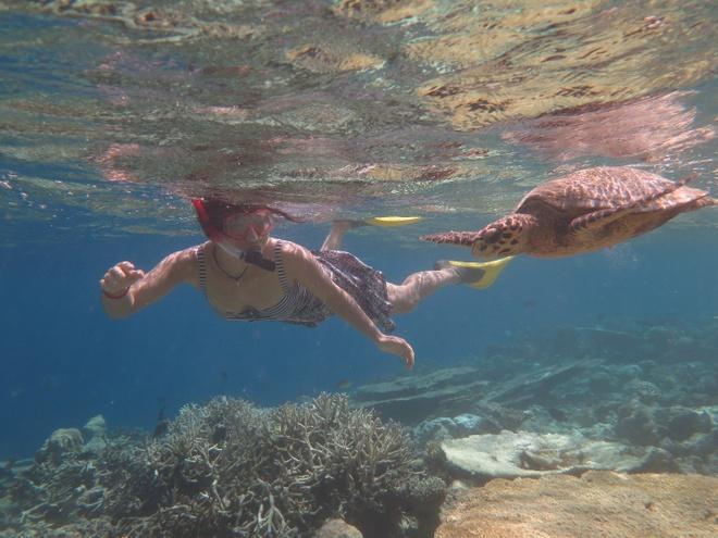 Maldives hut tu dan phuot den khach hang sang hinh anh 18
