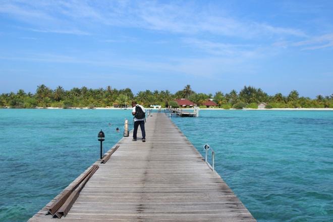 Maldives hut tu dan phuot den khach hang sang hinh anh 19