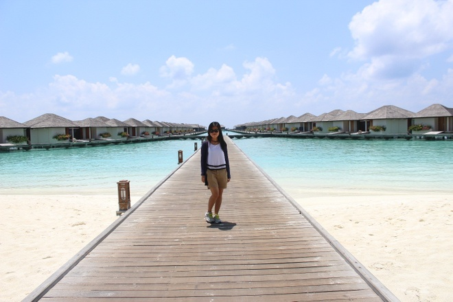 Maldives hut tu dan phuot den khach hang sang hinh anh 1