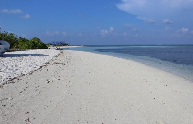 Maldives hut tu dan phuot den khach hang sang hinh anh 3