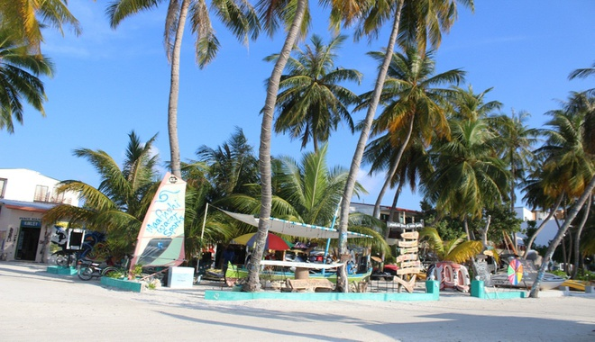 Maldives hut tu dan phuot den khach hang sang hinh anh 6