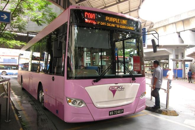 Bi quyet tham quan danh thang o Kuala Lumpur khong ton tien hinh anh 2