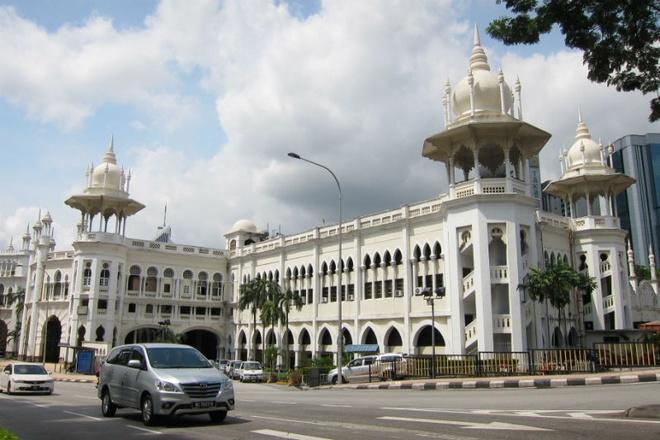 Bi quyet tham quan danh thang o Kuala Lumpur khong ton tien hinh anh 4
