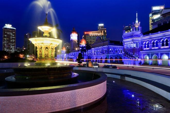 Bi quyet tham quan danh thang o Kuala Lumpur khong ton tien hinh anh 5
