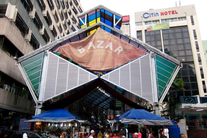Bi quyet tham quan danh thang o Kuala Lumpur khong ton tien hinh anh 6
