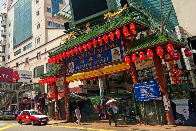 Bi quyet tham quan danh thang o Kuala Lumpur khong ton tien hinh anh 8
