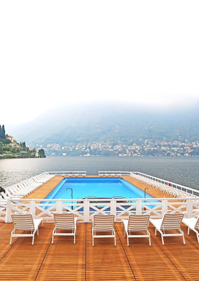 'Lang villa' ben ho cua gioi thuong luu o Italy hinh anh 4
