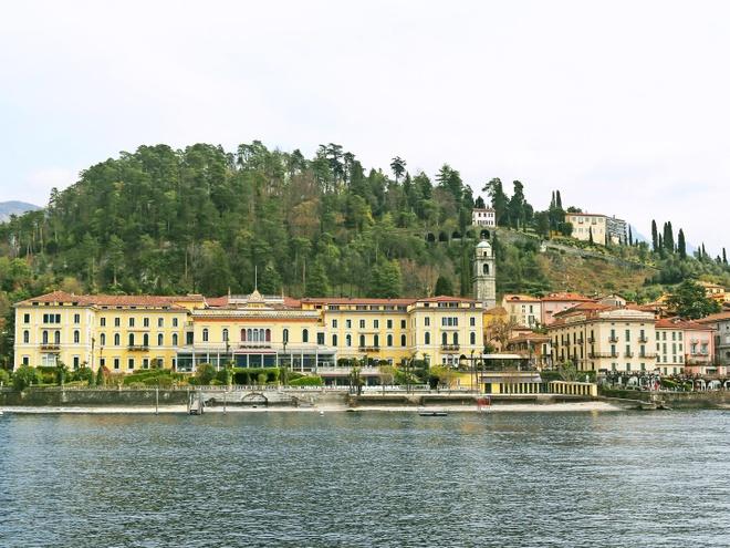'Lang villa' ben ho cua gioi thuong luu o Italy hinh anh 9