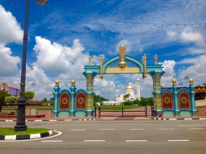Chiem nguong ve quyen ru cua Brunei voi hon 4 trieu dong hinh anh 1