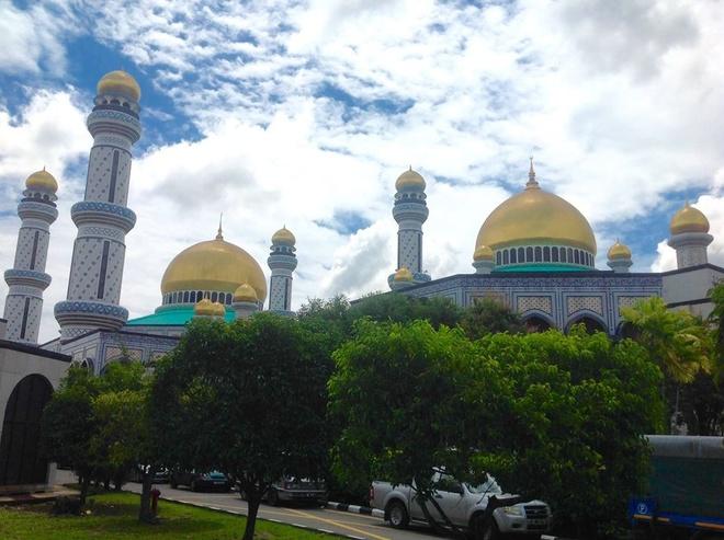 Chiem nguong ve quyen ru cua Brunei voi hon 4 trieu dong hinh anh 14