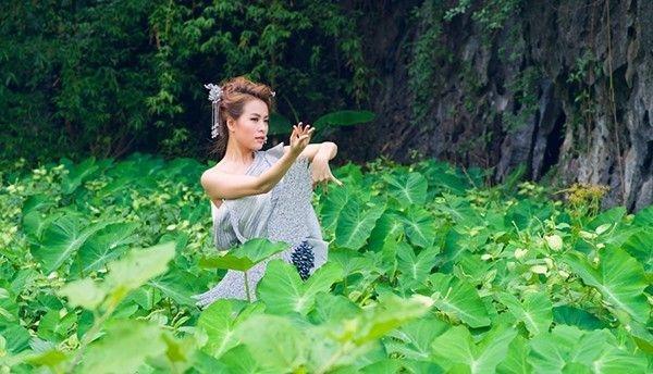 Canh dep Ninh Binh trong phim anh anh 10