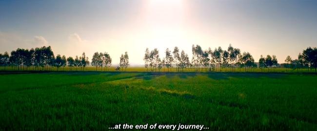 Canh dep Ninh Binh trong phim anh anh 6