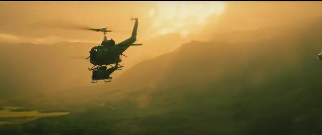 Canh dep Ninh Binh trong phim anh anh 13