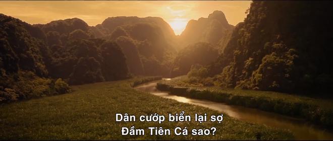 Canh dep Ninh Binh trong phim anh anh 15