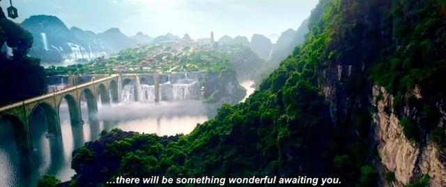 Canh dep Ninh Binh trong phim anh anh 3