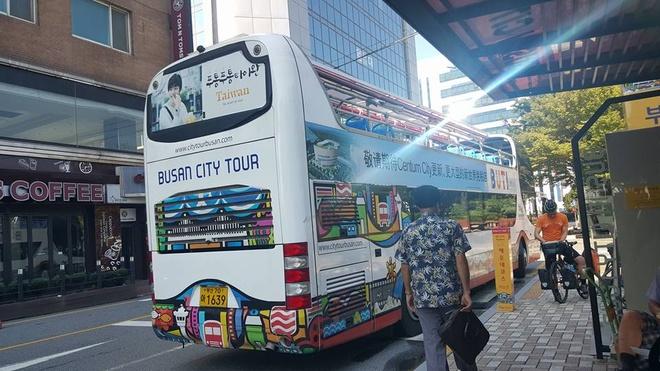 Gamcheon - ngoi lang day mau sac o Han Quoc hinh anh 15
