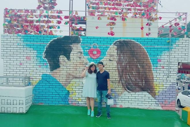 Gamcheon - ngoi lang day mau sac o Han Quoc hinh anh 12