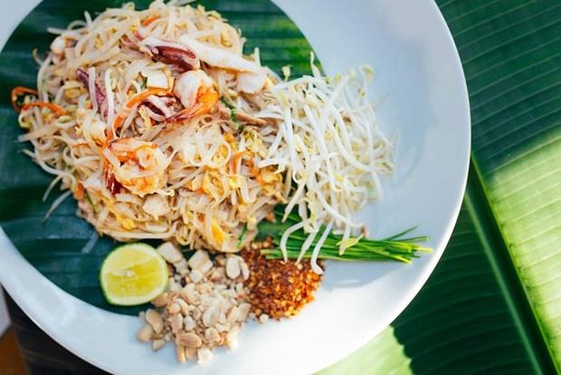 Den Hoi An mua thu thuong thuc mon Thai hinh anh