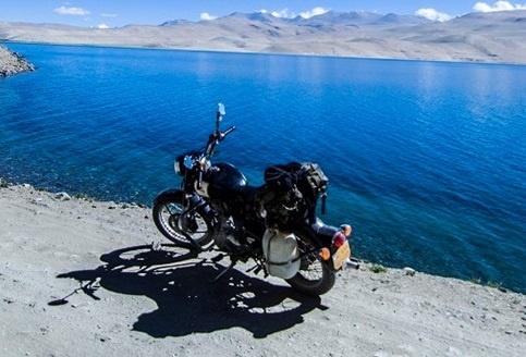 Phuot thu Viet chinh phuc duong deo Bac An cao tren 4.000 m hinh anh
