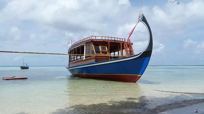 Maldives - noi du khach khong bao gio co don hinh anh 9