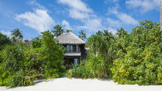 Maldives - noi du khach khong bao gio co don hinh anh 4