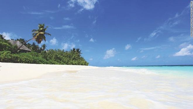 Maldives - noi du khach khong bao gio co don hinh anh 5