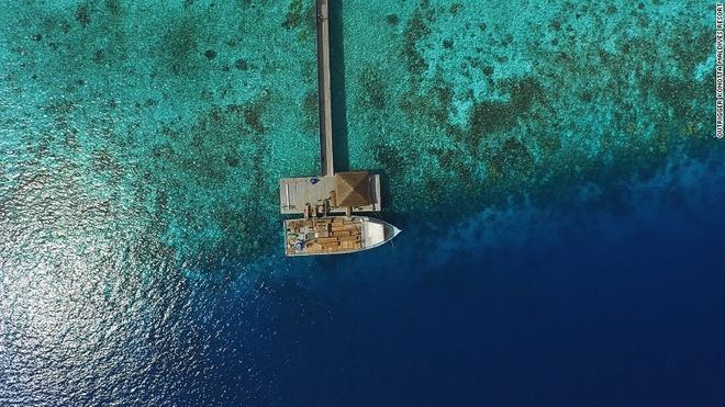 Maldives - noi du khach khong bao gio co don hinh anh 8