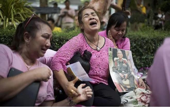 Du khach nen lam gi khi den Thai Lan dung dip quoc tang hinh anh 2