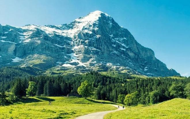 Reinhold Messner - nguoi leo nui vi dai nhat the gioi hinh anh 3