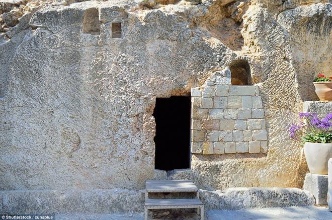 Nhung dia danh duoc cho la noi an nghi cua Chua Jesus hinh anh 4