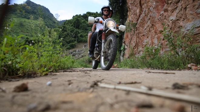 Vlog phuot bui Viet Nam dat 3 trieu view trong 2 ngay hinh anh 2