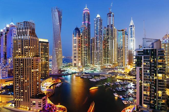 Nhung dieu can biet o Dubai anh 3