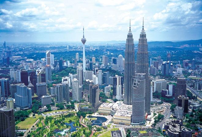 Nhung dieu nen biet truoc khi den Malaysia hinh anh 1