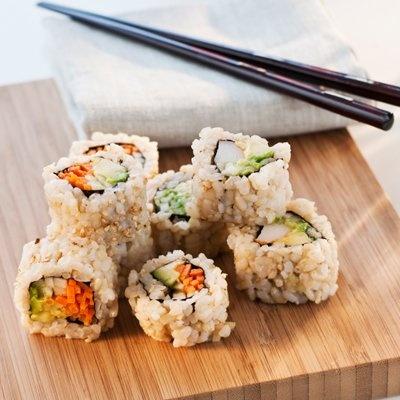 An sushi the nao la tot nhat cho suc khoe? hinh anh 2
