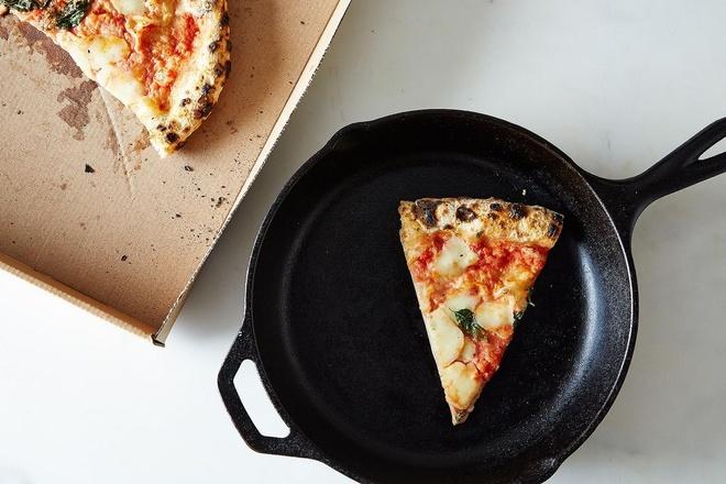 Lam nong pizza bang cach nao ngon nhat? hinh anh 2