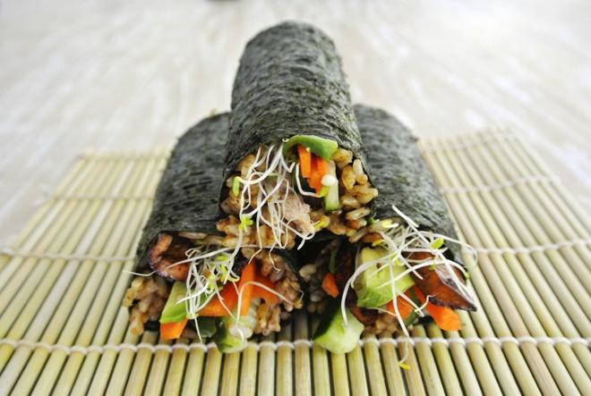 An sushi nhu the nao de thuc su tot cho suc khoe? hinh anh 2