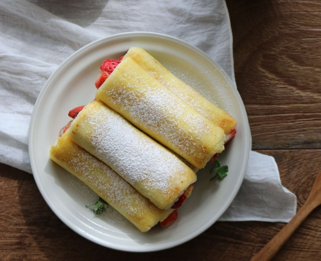Cach lam sandwich anh 2