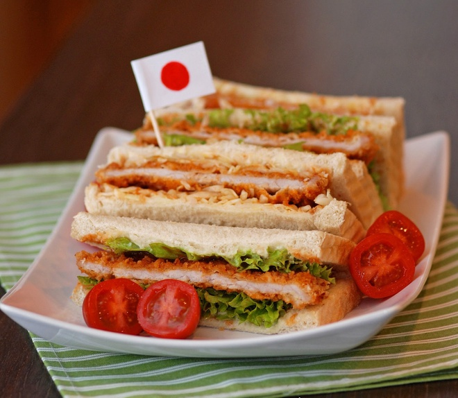 Cach lam sandwich anh 9