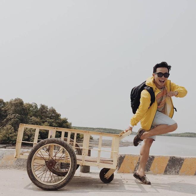 Tan huong he yen binh tren dao Thanh An hinh anh 6