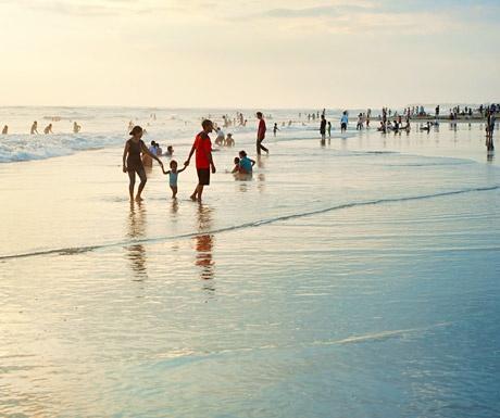 Bali la diem den ly tuong nhat nam 2017 anh 3