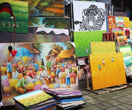 Bali la diem den ly tuong nhat nam 2017 anh 9