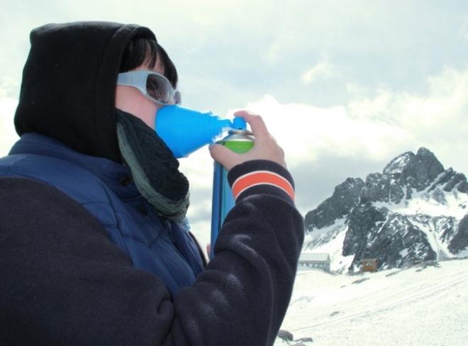 Phia sau nang luc phi thuong cua nguoi Sherpa tren dinh Himalaya hinh anh 3